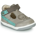 Ψηλά Sneakers GBB ANGOR
