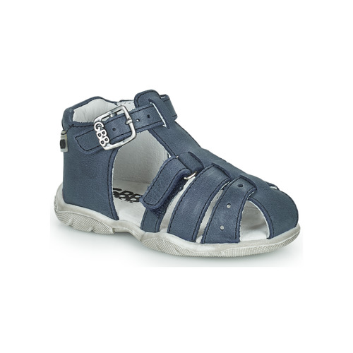 Παπούτσια Αγόρι Σανδάλια / Πέδιλα GBB ARIGO Μπλέ