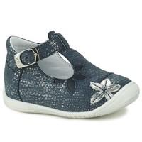 Παπούτσια Κορίτσι Μπαλαρίνες GBB ANAXI Μπλέ