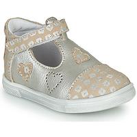 Παπούτσια Κορίτσι Μπαλαρίνες GBB ANISA Beige