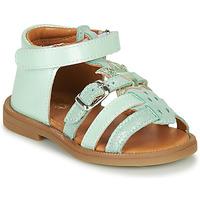 Παπούτσια Κορίτσι Σανδάλια / Πέδιλα GBB CARETTE Green
