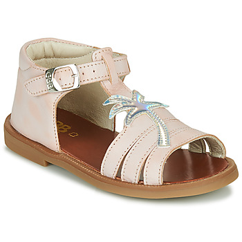 Παπούτσια Κορίτσι Σανδάλια / Πέδιλα GBB ARAGA Ροζ
