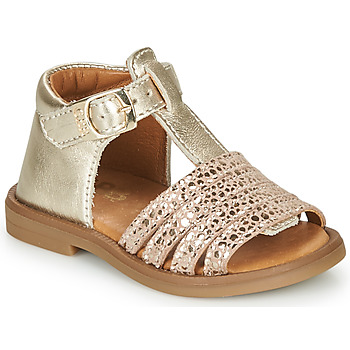Παπούτσια Κορίτσι Σανδάλια / Πέδιλα GBB ATECA Gold