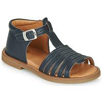 Παπούτσια Κορίτσι Σανδάλια / Πέδιλα GBB ATECA Marine