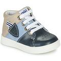 Ψηλά Sneakers GBB AMOS