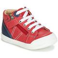 Ψηλά Sneakers GBB ANATOLE