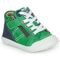 Παπούτσια Αγόρι Ψηλά Sneakers GBB ANATOLE Green