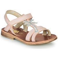 Παπούτσια Κορίτσι Σανδάλια / Πέδιλα GBB SAPELA Ροζ