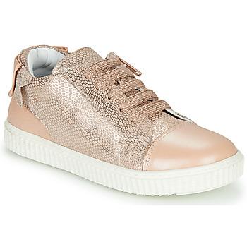 Παπούτσια Αγόρι Χαμηλά Sneakers GBB APOLONIA Ροζ