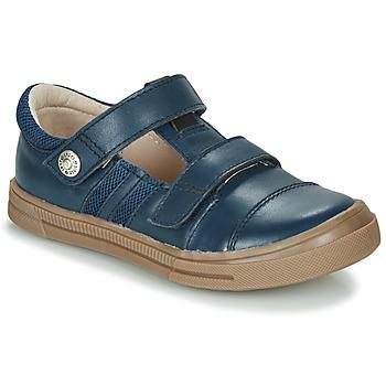 Παπούτσια Αγόρι Σανδάλια / Πέδιλα GBB MANUK Μπλέ