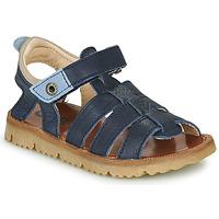 Παπούτσια Αγόρι Σανδάλια / Πέδιλα GBB PATHE Μπλέ