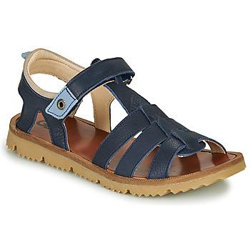 Παπούτσια Αγόρι Σανδάλια / Πέδιλα GBB PATHE Marine