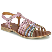 Παπούτσια Κορίτσι Σανδάλια / Πέδιλα GBB BANGKOK Ροζ