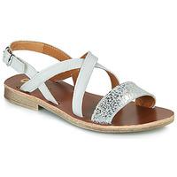 Παπούτσια Κορίτσι Σανδάλια / Πέδιλα GBB FAVOLA Άσπρο