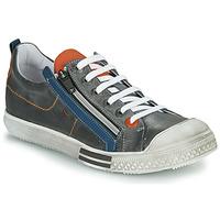 Παπούτσια Αγόρι Χαμηλά Sneakers GBB STELLIO Grey