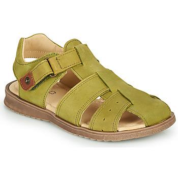 Παπούτσια Αγόρι Σανδάλια / Πέδιλα GBB JAMIK Green