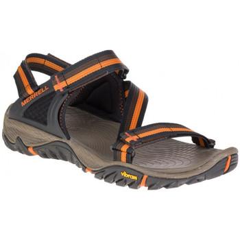 Παπούτσια Άνδρας Σανδάλια / Πέδιλα Merrell  Multicolour