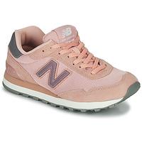 Παπούτσια Γυναίκα Χαμηλά Sneakers New Balance WL515GBP-B Ροζ