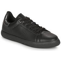 Παπούτσια Άνδρας Χαμηλά Sneakers André EASYSTYLE Black