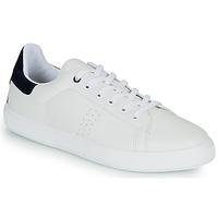 Παπούτσια Άνδρας Χαμηλά Sneakers André EASYSTYLE Άσπρο