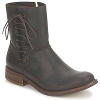 Παπούτσια Γυναίκα Μπότες Stephane Gontard RINGO Brown