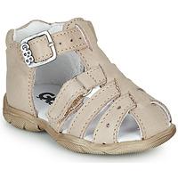 Παπούτσια Αγόρι Σανδάλια / Πέδιλα GBB ARIGO Άσπρο / Cassé