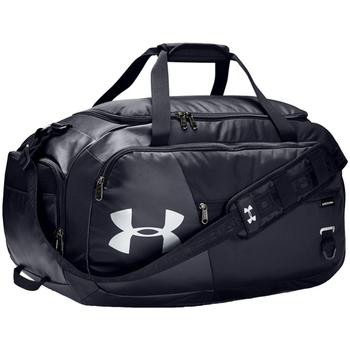 Τσάντες Αθλητικές τσάντες Under Armour Undeniable Duffel 4.0 MD Noir