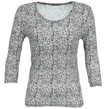 Υφασμάτινα Γυναίκα Μπλούζες Ikks FOUGUE Grey