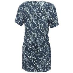 Υφασμάτινα Γυναίκα Κοντά Φορέματα Ikks SABLE Μπλέ