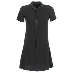 Υφασμάτινα Γυναίκα Κοντά Φορέματα Ikks BIGU Black