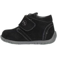 Παπούτσια Παιδί Ψηλά Sneakers NeroGiardini A919030M Blue