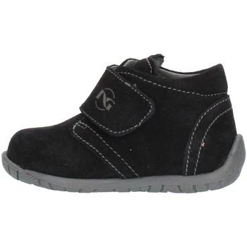 Ψηλά Sneakers Nero Giardini A919030M