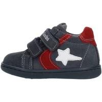 Παπούτσια Παιδί Ψηλά Sneakers Nero Giardini A919000M Blue