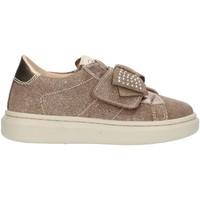 Παπούτσια Κορίτσι Χαμηλά Sneakers NeroGiardini A921214F Beige