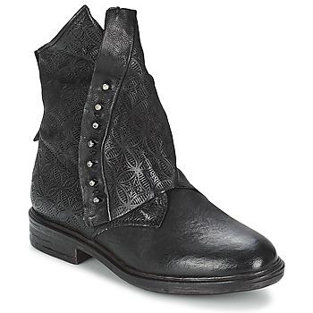 Παπούτσια Γυναίκα Μπότες Airstep / A.S.98 ETIENNE Black