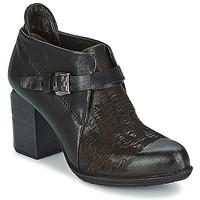 Παπούτσια Γυναίκα Χαμηλές Μπότες Airstep / A.S.98 POKET Black
