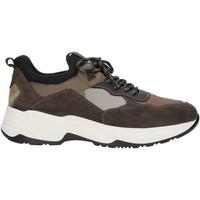 Παπούτσια Άνδρας Χαμηλά Sneakers NeroGiardini A901272U Grey