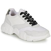 Παπούτσια Γυναίκα Χαμηλά Sneakers André BABETTE Άσπρο