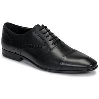 Παπούτσια Άνδρας Richelieu André CURTIS Black