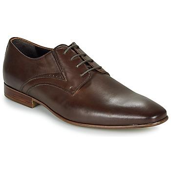 Παπούτσια Άνδρας Derby André WAYNE Brown