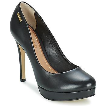 Παπούτσια Γυναίκα Γόβες Dumond VEGETALO a. Black