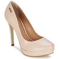 Παπούτσια Γυναίκα Γόβες Dumond VEGETAL b. Beige
