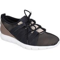 Παπούτσια Άνδρας Χαμηλά Sneakers Alexander Smith Αθλητικά BR635 Μπεζ