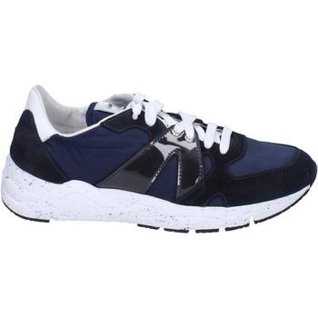 Παπούτσια Άνδρας Χαμηλά Sneakers Guardiani Αθλητικά BR649 Μπλε