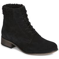 Παπούτσια Γυναίκα Μπότες André GODILLETTE Black