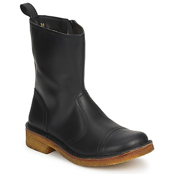 Μπότες Swedish hasbeens DANISH BOOT