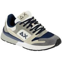 Παπούτσια Άνδρας Χαμηλά Sneakers Sun68  Multicolour