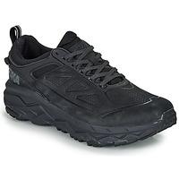 Παπούτσια Άνδρας Τρέξιμο Hoka one one CHALLENGER LOW GTX Black