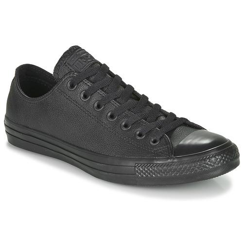 Παπούτσια Χαμηλά Sneakers Converse CHUCK TAYLOR ALL STAR MONO OX Black