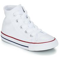 Παπούτσια Παιδί Ψηλά Sneakers Converse CHUCK TAYLOR ALL STAR CORE HI Άσπρο
